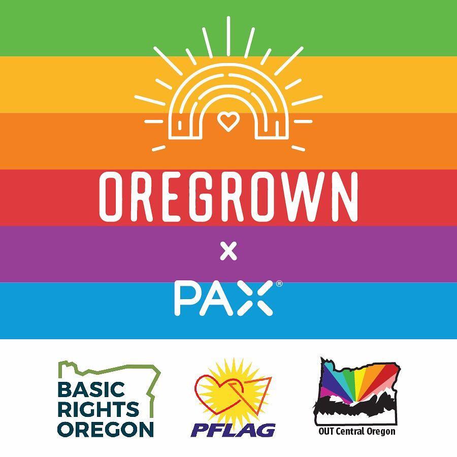 Oregrown + PAX