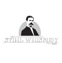 The Stihl Whiskey Bar