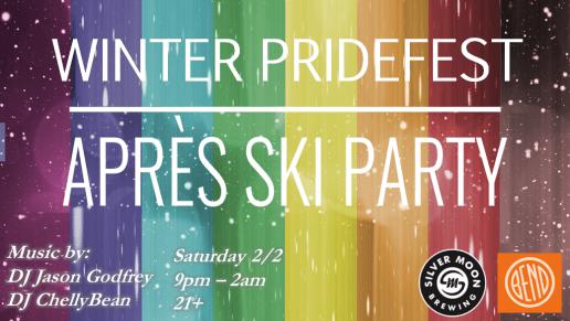Ski Party - 2019