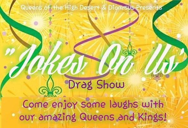 Joke's on Us Drag Show
