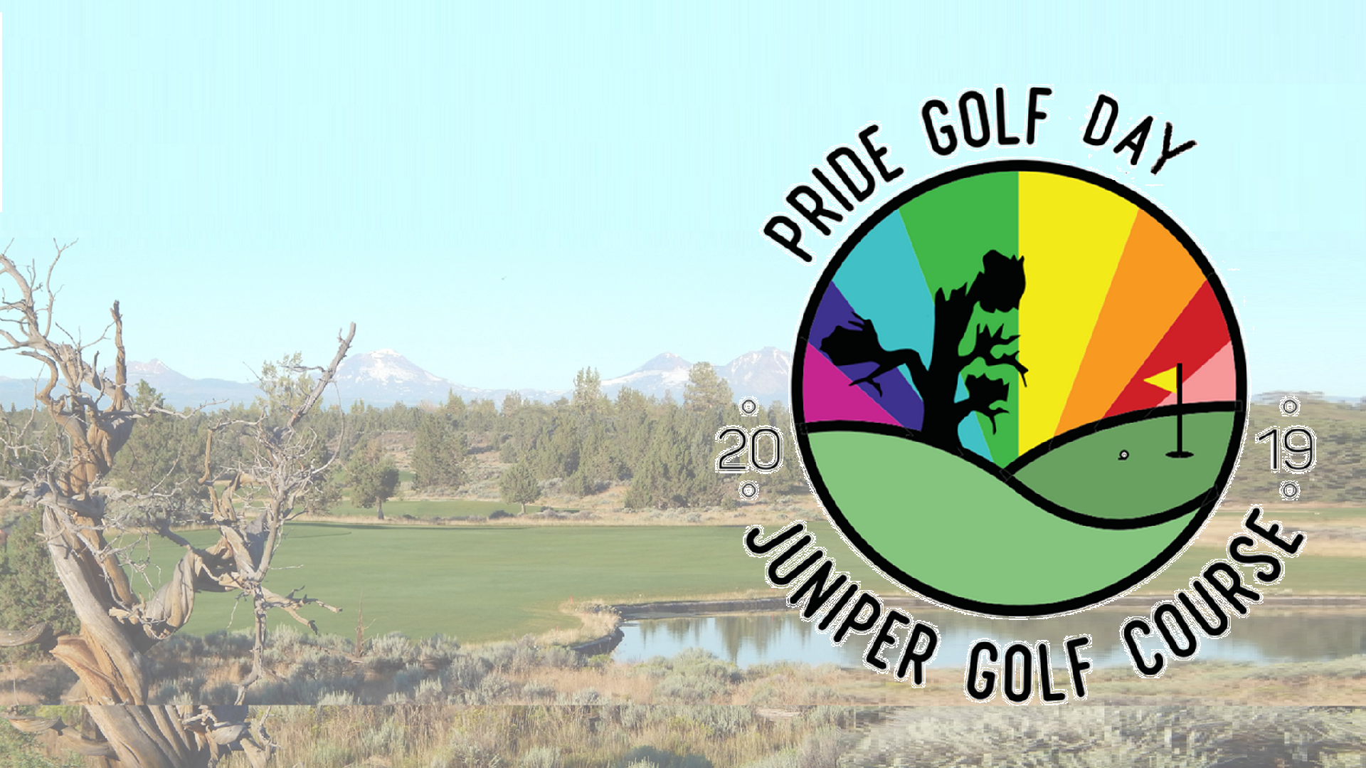 Pride Golf Day – Juniper Golf Course