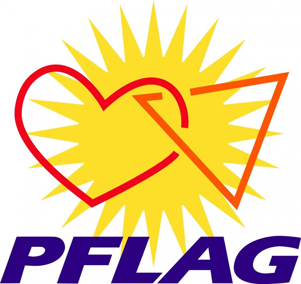 PFLAG CO, Prineville Meeting
