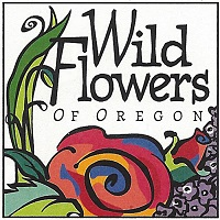 Wild Flowers of Oregon