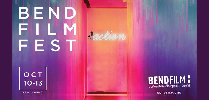 LGBTQ+ Film @ 16th Annual BendFilm Festival   OCT 10-13!!