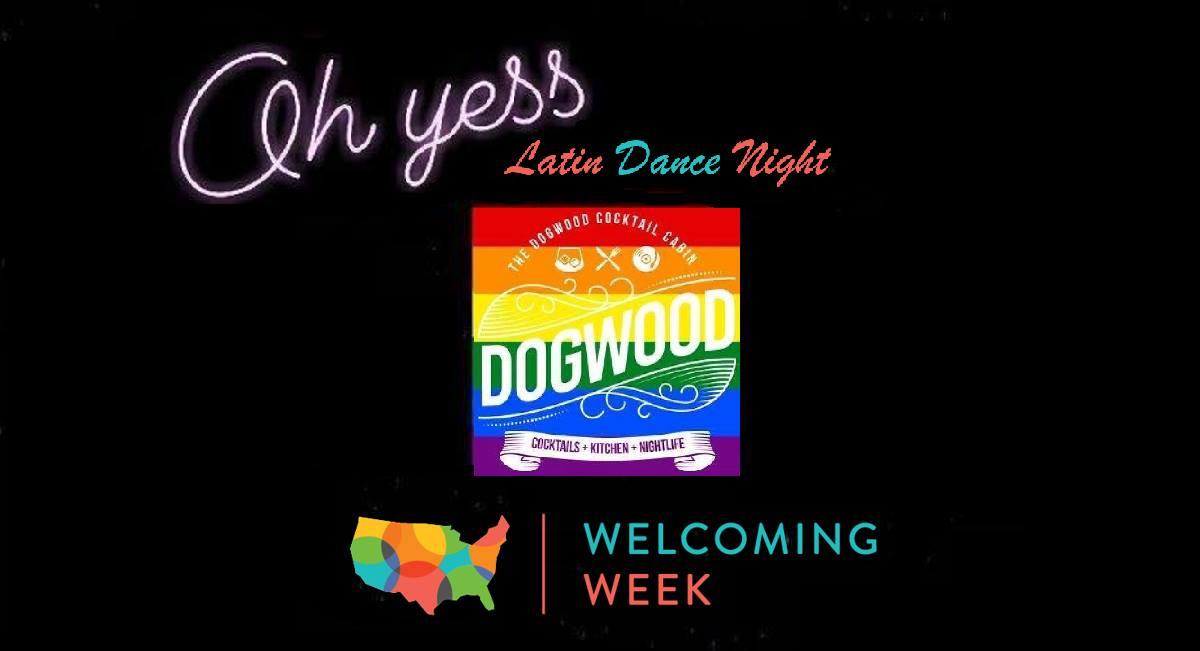 Oh Yess: Latin Dance Night