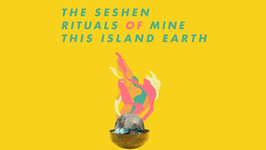 The Seshen, Rituals of Mine, This Island Earth