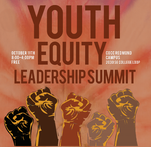 Youth Equity Leadership Summit