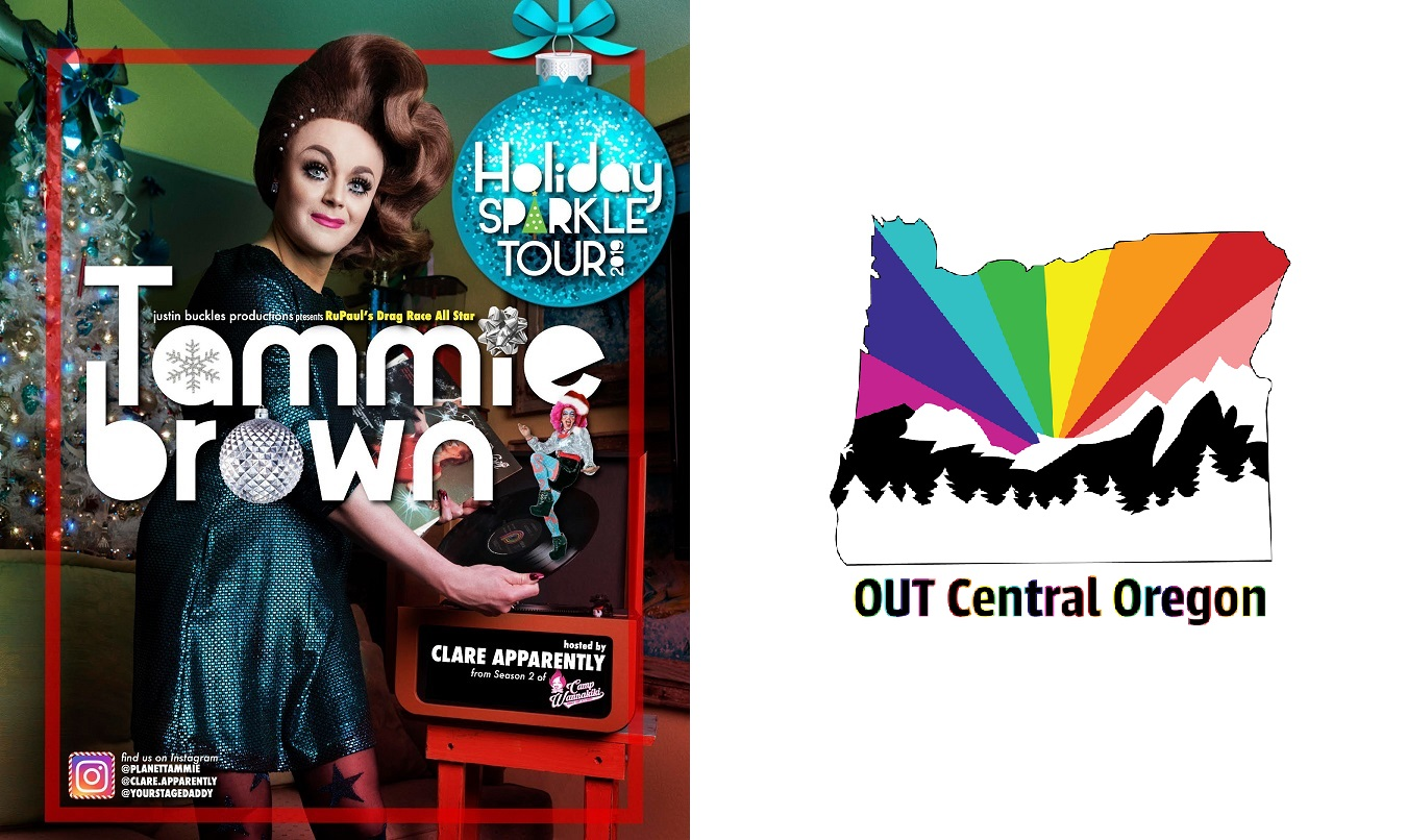 Tammie Brown Interview – Holiday Sparkle Tour