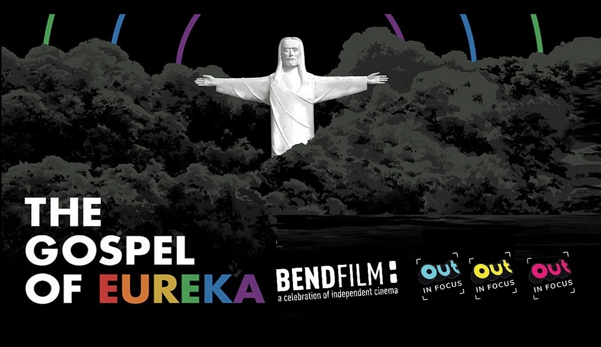 OUT in Focus – 'The Gospel of Eureka – Film Screening